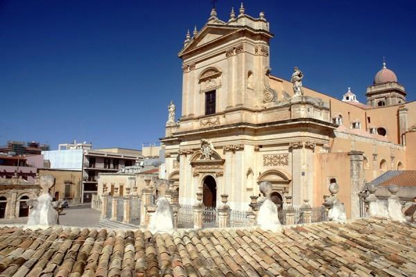 Ispica – Basilica Santa Maria Maggiore