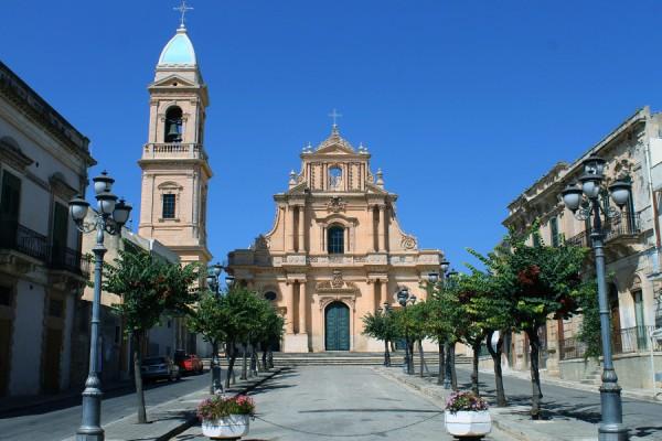 Ispica – Basilica Santissima Annunziata