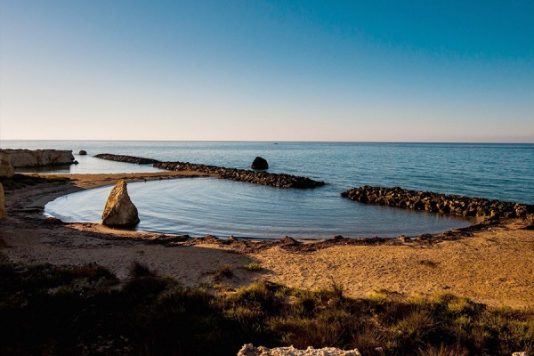 Ispica – Punta Ciriga