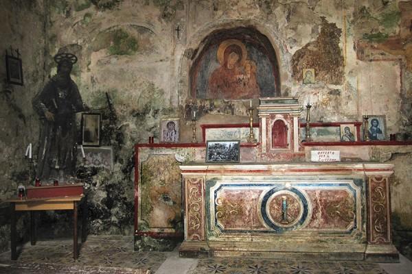 Ispica – Santa Maria della Cava