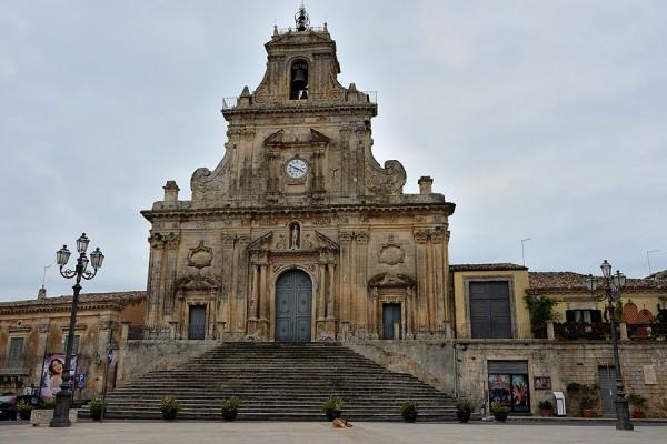 Palazzolo Acreide – Basilica di San Sebastiano
