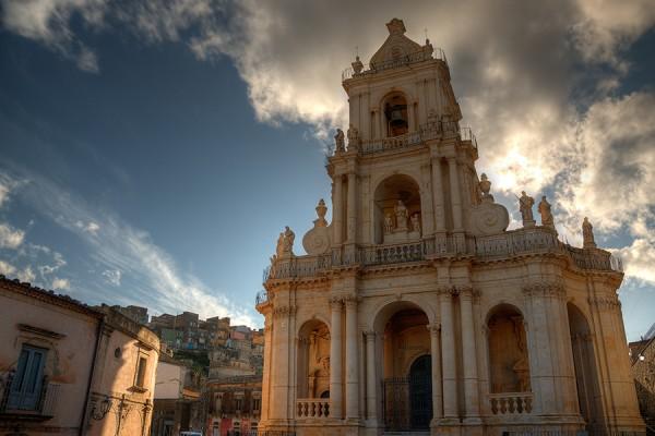 Palazzolo Acreide – Chiesa di San Paolo