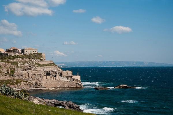 Portopalo di Capo Passero – Castello Tafuri