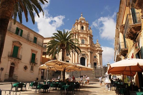 Ragusa – Duomo di San Giorgio
