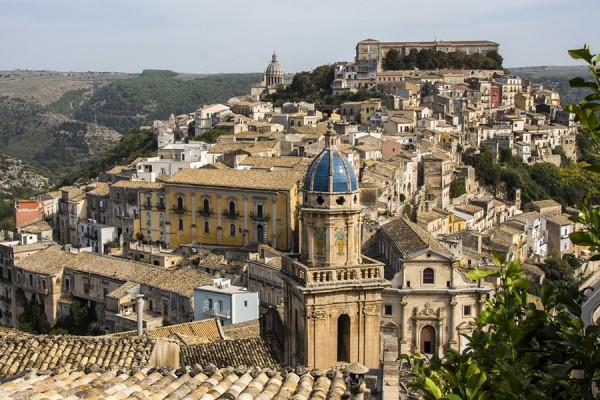 Ragusa – Ibla